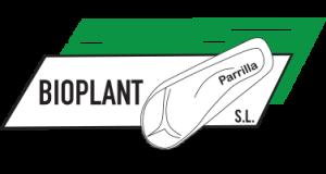 logo bioplant parrilla
